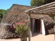 Doñana, poblamiento y edificación vernácula VS eficiencia energética