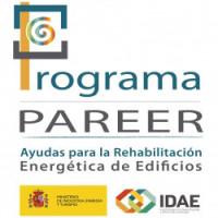Programa PAREER, MInisterio Industria Turismo y Comercio, IDAE