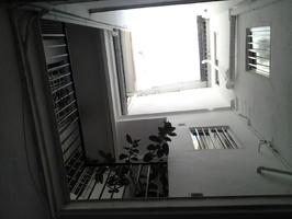 Estrategias pasivas patios interiores