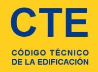 CTE. Técnico Edificación.