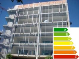 Certificación enerxética edificios