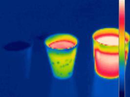 Análisis termográfico.